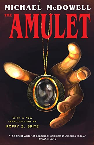9781939140456: The Amulet