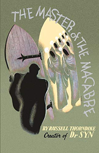 9781939140470: The Master of the Macabre