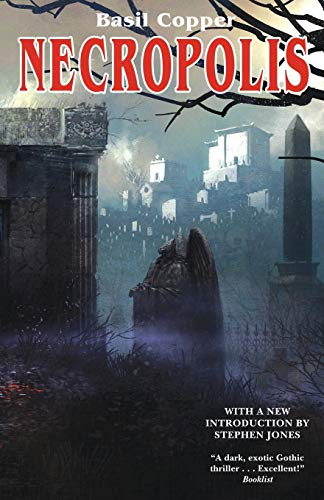 9781939140500: Necropolis (20th Century Series)