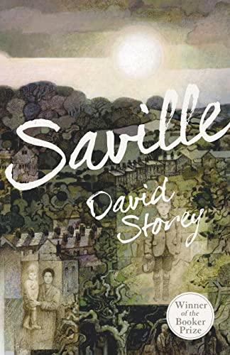 9781939140562: Saville