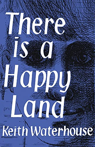9781939140616: There Is a Happy Land