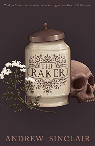 The Raker (Paperback): Andrew Sinclair