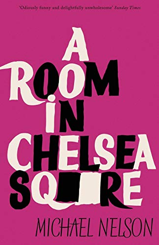 9781939140890: A Room in Chelsea Square