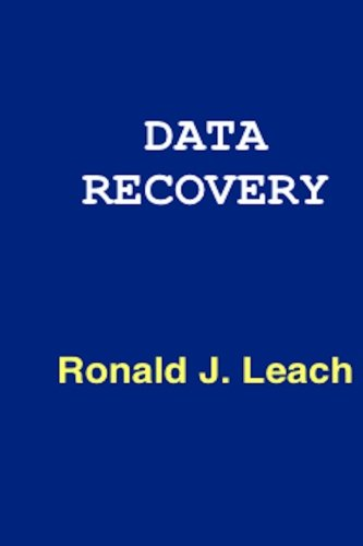 9781939142344: Data Recovery