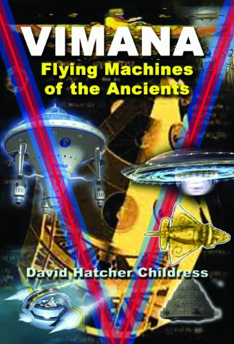9781939149039: Vimana: Flying Machines of the Ancients