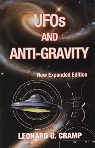 9781939149565: Ufos and Anti-Gravity
