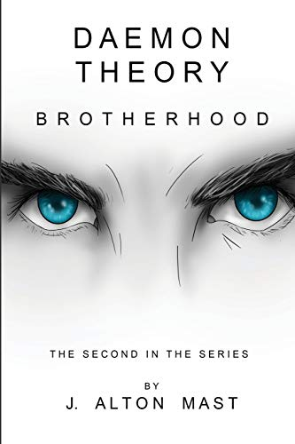 9781939156655: Daemon Theory: Brotherhood