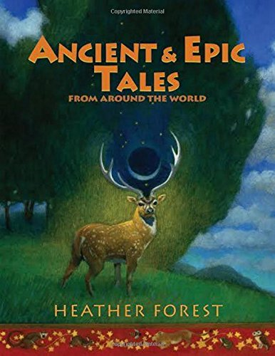 9781939160874: Ancient and Epic Tales: From Around the World
