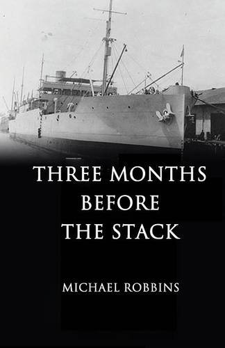 9781939166159: Three Months Before the Stack