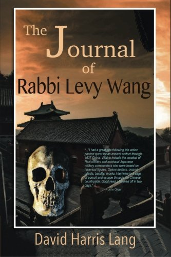 9781939166951: The Journal of Rabbi Levy Wang