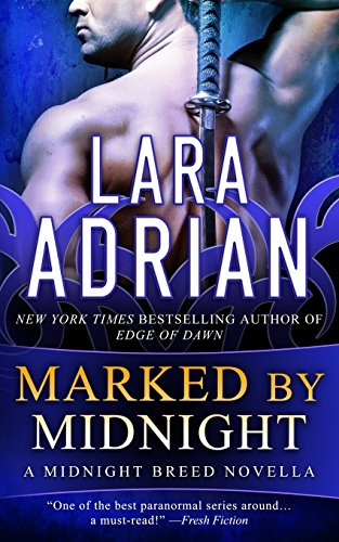 9781939193896: Marked by Midnight: A Midnight Breed Novella (Midnight Breed Vampire Romance) (Volume 11)