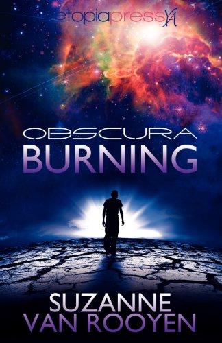 Obscura Burning: Van Rooyen, Suzanne