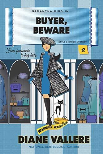 9781939197016: Buyer, Beware: Volume 2 (Samantha Kidd Mystery Series)