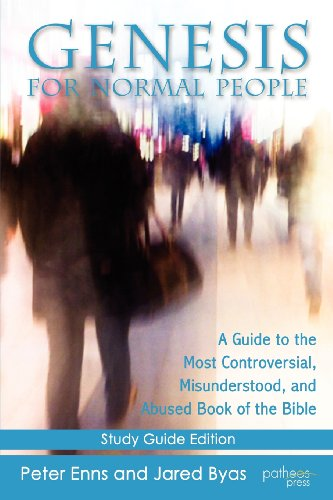 9781939221032: Genesis for Normal People: A Guide to the Most Controversial, Misunderstood, and Abused Book of the Bible