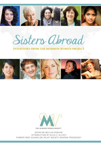 9781939221179: Sisters Abroad