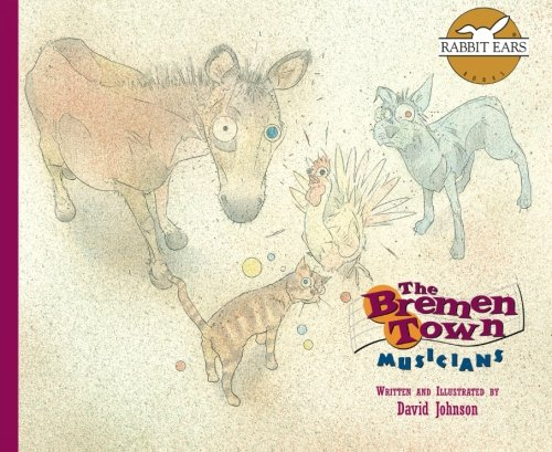 9781939228277: The Bremen Town Musicians (Rabbit Ears We All Have Tales)