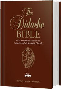 9781939231178: The Didache Bible: New American Bible, Revised Edition (Hardcover)