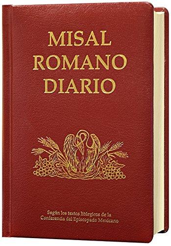 9781939231277: Misal Romano Diario (Mexicano)