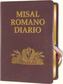 Misal Romano Diario (Mexicano): Jaime Socias and