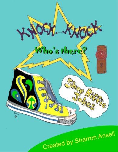 9781939238009: Shoe-riffic Jokes