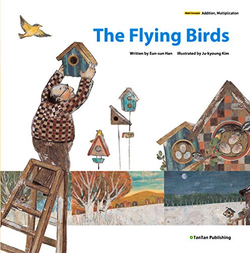 9781939248053: The Flying Birds