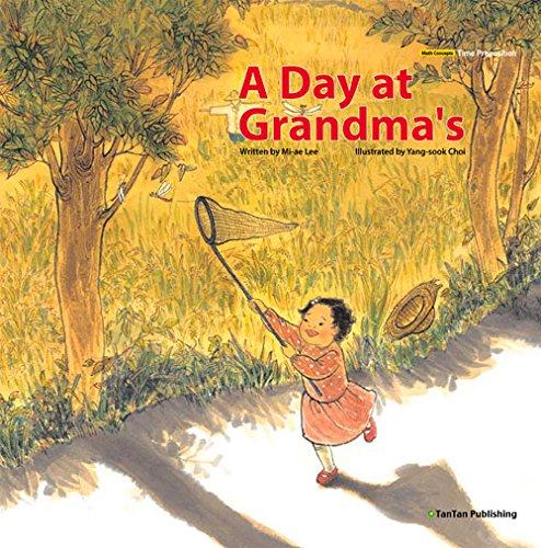 Day at Grandmas: Mi Ae Lee,