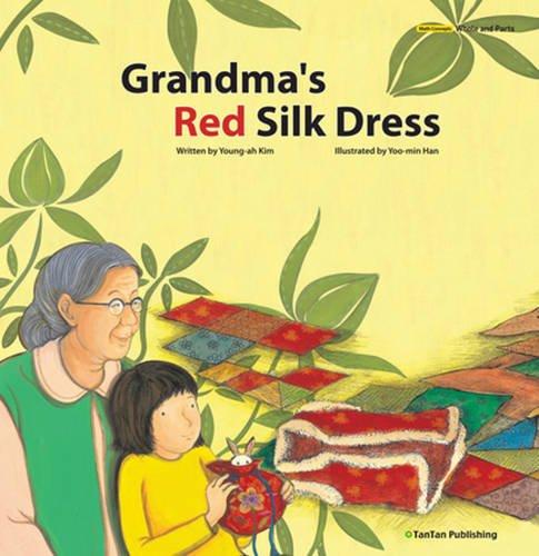 Grandma's Red Silk Dress: Kim, Young-ah
