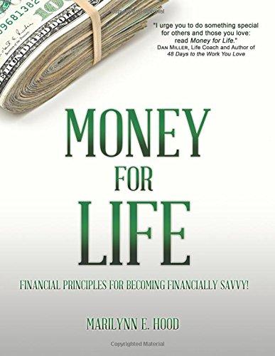 Money For Life: Marilynn E Hood