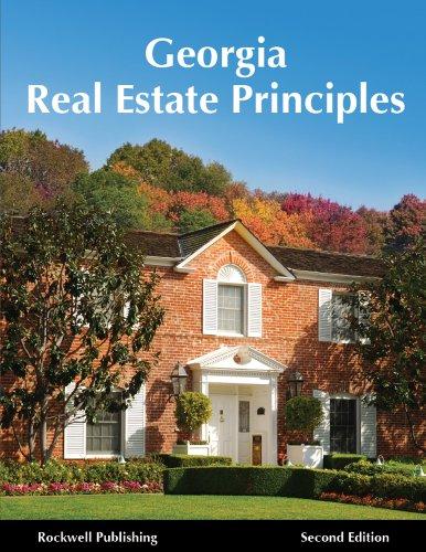 9781939259080: Georgia Real Estate Principles - 2nd edition
