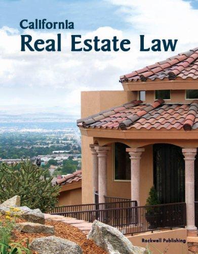 California Real Estate Law: Jennifer Gotanda; Kathryn
