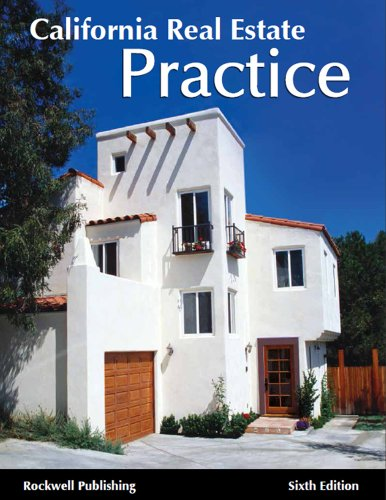 9781939259363: California Real Estate Practices - 6th edition