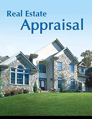9781939259639: Real Estate Appraisal - 7th edition