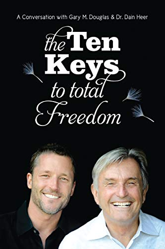9781939261007: The Ten Keys to Total Freedom