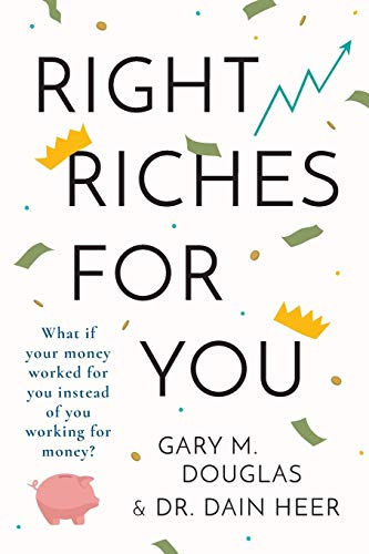 9781939261038: Right Riches for You