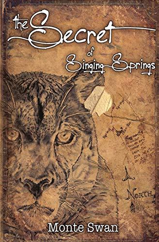 The Secret of Singing Springs: Swan, Monte