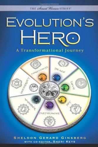 9781939288004: Evolution's Hero: A Transformational Journey