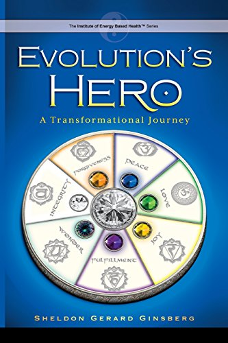 9781939288011: Evolution's Hero: A Transformational Journey