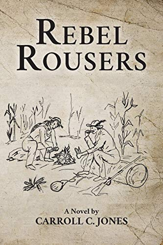 9781939289797: Rebel Rousers