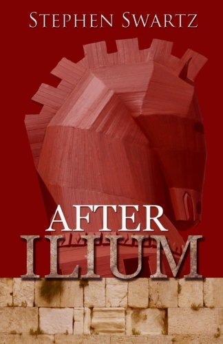 After Ilium: Stephen Swartz