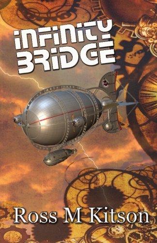 9781939296801: Infinity Bridge (The Nu-Knights)