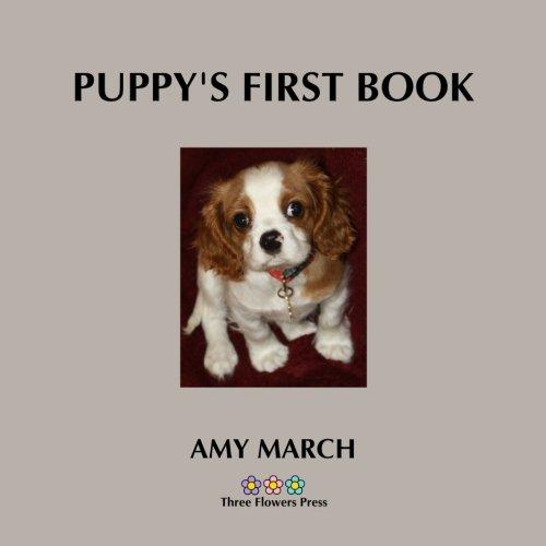 9781939298102: Puppy's First Book