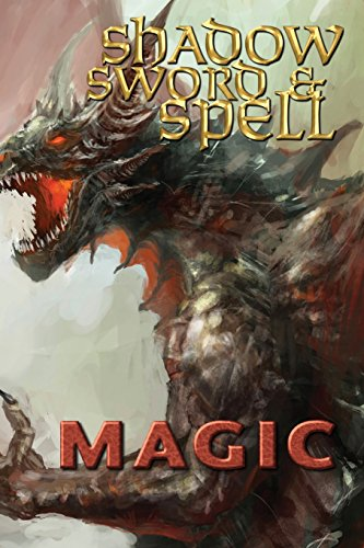 9781939299161: Shadow, Sword & Spell: Magic (RGG3004)