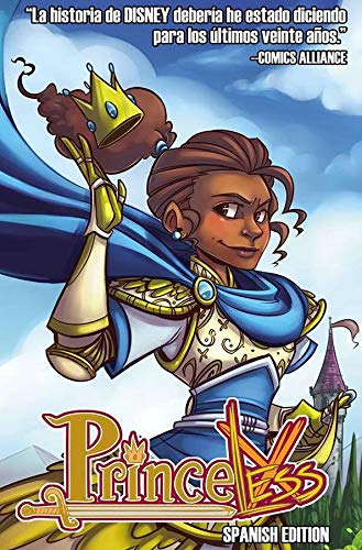 9781939352545: Princeless Volume 1 TP