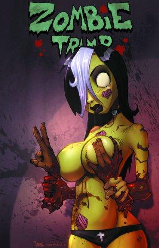 9781939352569: Zombie Tramp Volume 2 TP