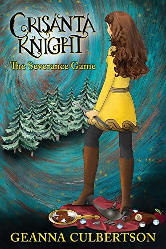 9781939371577: Crisanta Knight: The Severance Game