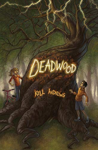 Deadwood: Andrews, Kell