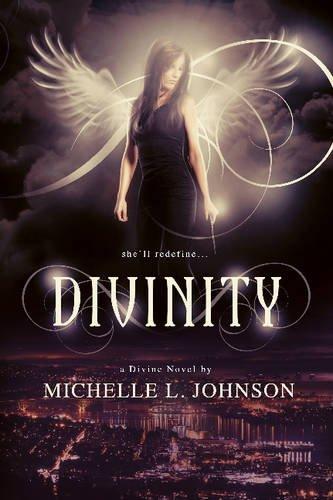 Divinity: Johnson, Michelle