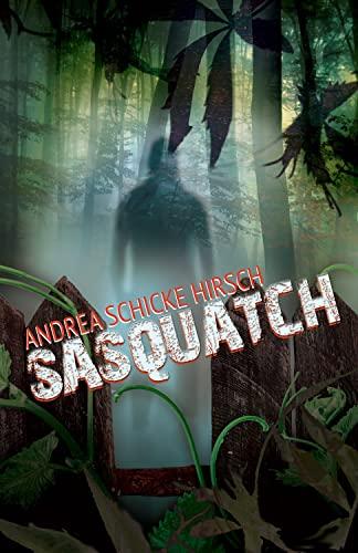 9781939392473: Sasquatch