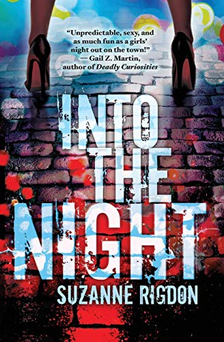 Into the Night: Rigdon, Suzanne