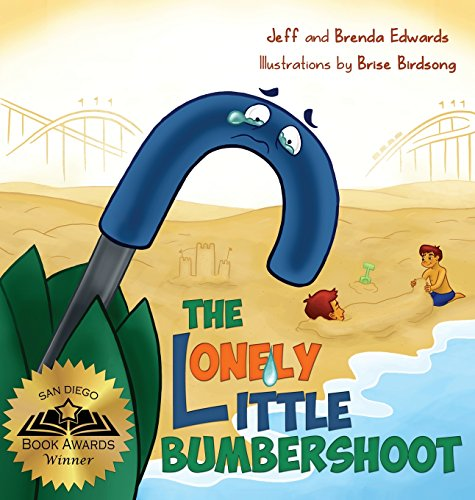 The Lonely Little Bumbershoot: Edwards, Jeff; Edwards, Brenda